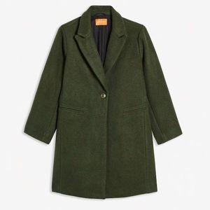 Joe Fresh Pea Coat